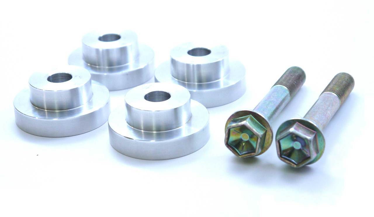 Spl solid differential mounting bushings 240sx s13 for Suspension sdb