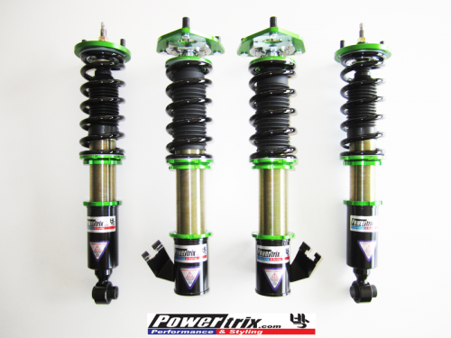 Powertrix RT S13