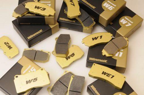 Winmax Brake Pads